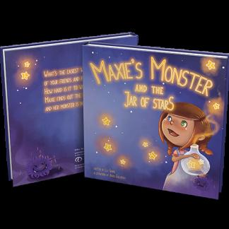 Maxie's Monster